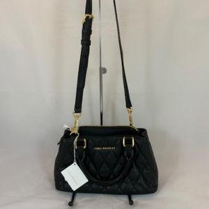 Vera Bradley Quilted Emma Crossbody Bag Purse NWT